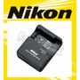 Carregador Nikon Mh-23 D40 D40x D60 D3000 D5000 En-el9a