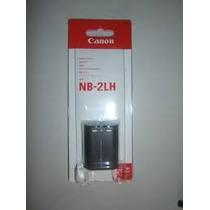 Bateria Nb-2lh Canon Rebel Xt Xti 350d 400d Kiss N Kiss X