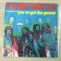 Lp (frete Gratis) Third World You