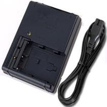 Carregador De Bateria P/ Nikon S510 Coolpix Camera Digital