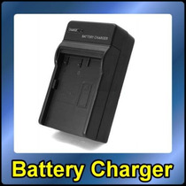 Carregador P/ Bateria Nikon P/ Camera Coolpix En-el5 Enel5