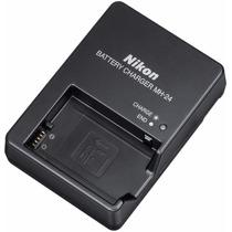 Carregador Nikon En-el14 D5100 D5200 D3200 D3100 D3300 D5300
