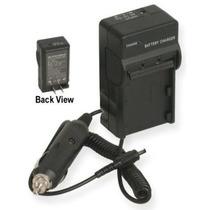 Carregador De Bateria En-el14 Nikon D5100 D3100 P7000 Mh-24