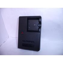 Carregador Bateria Olympus X15 - Original (ultima Peça)