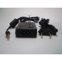 Carregador Fonte Casio Ad-c52 G / 5.3v - 650ma