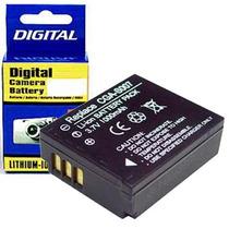 Bateria S007 S007e Panasonic Dmc-tz1 Tz2 Tz3 Tz4 Tz5 Tz11