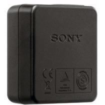Carregador Usb Sony Ac- Ub10 - Original!