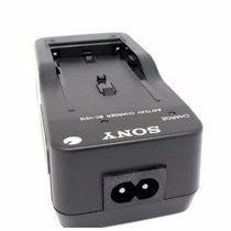 Carregador Sony Bc-v615 P/ Np-f970 Np-f330 Np-f550 Np-f570