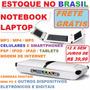 Bateria Extra Carregador Solar Portátil Notebook Netbook Mac