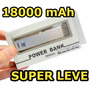 Power Bank Carregador Original Auxilar Bateria Celular Apple