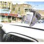 Suporte + Carregador Celular Carro Gps Smartfones Todos Mode