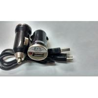 Carregador De Celular Veicular Moto G, E, X