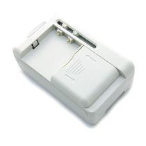 Carregador Bateria Câmeras Digitais Olympus Mimax A1033