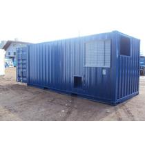 Container Marítimos, Usados À Partir De R$ 4.100,00.