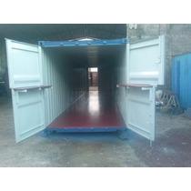 Venda, Reparos, Adaptações Em Containers Novos E Usados.