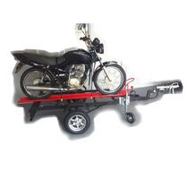 Carretinha S.o.s. Motos; Carreta Moto/moto