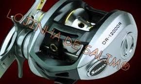 Carretilha Sumax Orion 12000