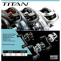 Carretilha Marine Sports New Titan Ti-12000