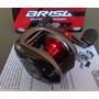 Carretilha Brisa Gto 8000 Marine Sports - Nova (promoção)