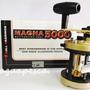Carretilha Marine Sports Magna 5000 5.2:1 Manivela Direita