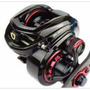Carretilha Lubina Black Widow Gts 8.3:1