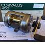 Carretilha Shimano Corvalus 400 / 401 Selo Cgk