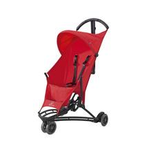 Carrinho De Bebê Quinny Yezz Stroller 3 Rodas - Vermelho
