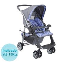 Carrinho De Bebê Rio Plus Reversível - Toys Burigotto