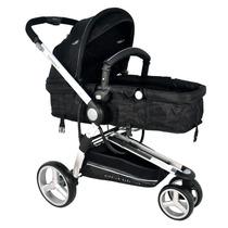 Carrinho Para Bebe Lenox Bebê Conforto Travel System Compass
