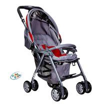 Carrinho De Passeio - Modelo G306 Alumínio Baby Style