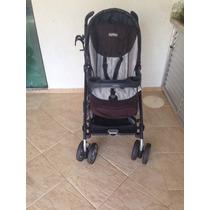 Carrinho,bebe Conforto,base Isofix Peg Perego Pliko Compact