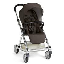 Carrinho De Bebe Mamas & Papas Urbo2 Stroller - Preto