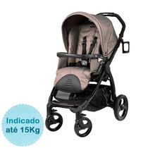 Carrinho De Bebê Book - Geo Peg Pérego