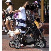 Carrinho Graco Bebê + Criança Com Click Connect