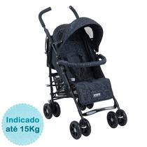 Carrinho De Bebê X-treme - Netuno Burigotto