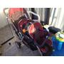 Carrinho Bebê 2 Lugares Frente E Trás Novo Quase Sem Uso