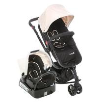 Carrinho De Bebê Travel System Safety 1st
