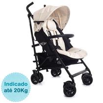 Carrinho De Bebê Mini Buggy - Pepper White Easywalker