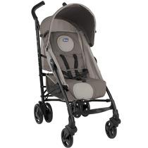 Carrinho De Bebê De Aluminio Reclinavel Liteway Dune Chicco