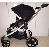 Carrinho Marca (bebê Confort Elea), Praticamente Novo.