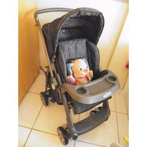 Carrinho De Bebê Burigotto Peg-pérego At2