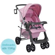 Carrinho De Bebê At6 - Ibiza Burigotto