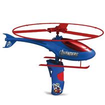 Helicóptero De Resgate Vingadores Original - Zippy Toys