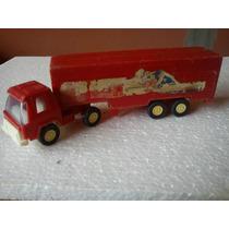 Miniatura Caminhão Bj Mckay And Bear!
