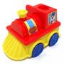 Trenzinho - Fabrica De Brinquedos Elka