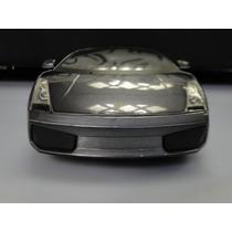 Miniatura Carrinho Ferro: Lamborghini Gallardo 2012 / Maisto