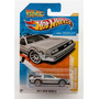 Hot Wheels Back To The Future Time Machine - 18/224 - 2011
