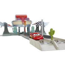Carrinho Filme Carros Cars Pista Radiator Springs Mattel