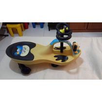 Antigo Carro Twist Car Cotiplas Brinquedo Infantil