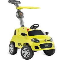 Veiculo Infantil Carro Uno Passeio Premium Bandeirante